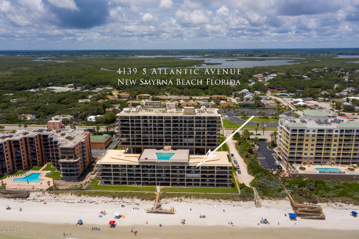 4139 S Atlantic Avenue New Smyrna Beach Fl 32169 For