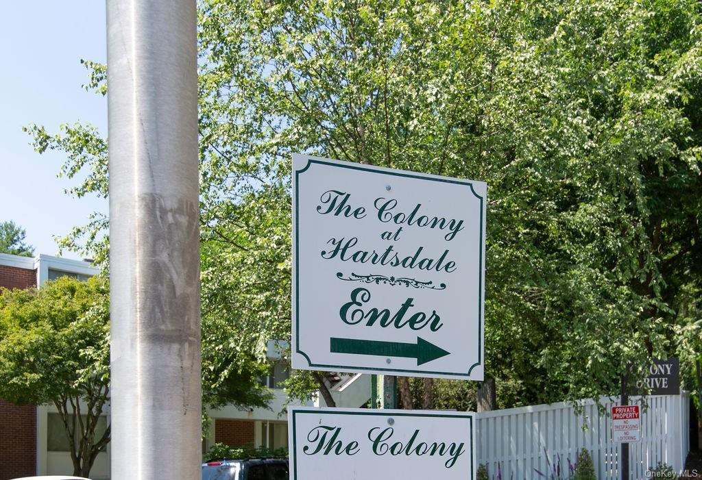 1024 Colony Drive #1