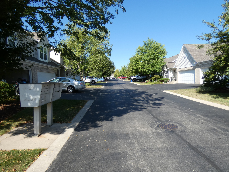 1093 East Danbury Drive #17