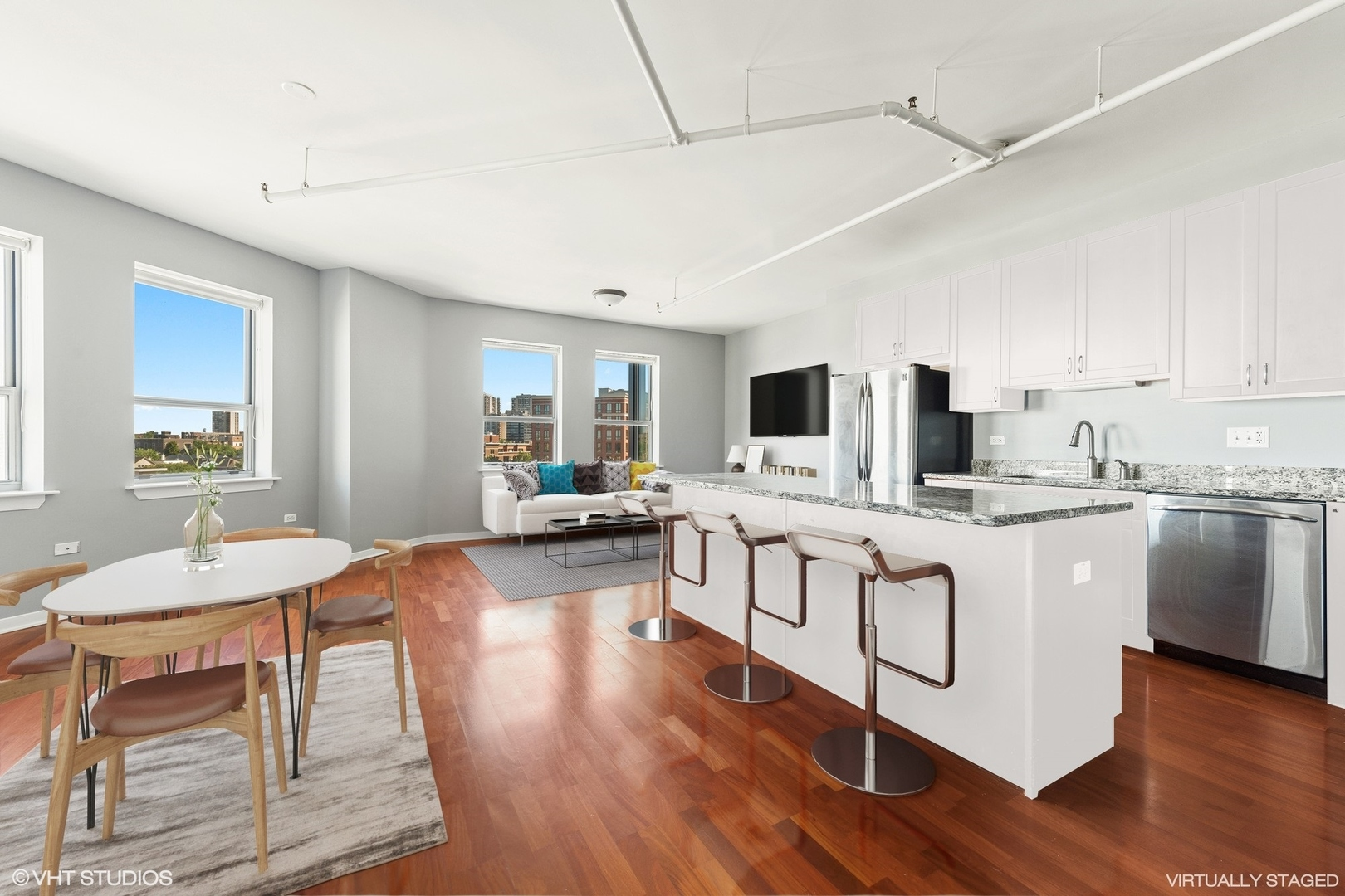 437 West Division Street #2