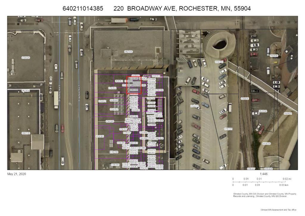 220 Broadway Avenue S #25